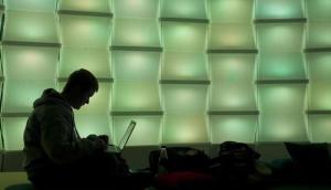 Las grandes empresas suspenden en ciberseguridad