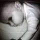 bebe espiado