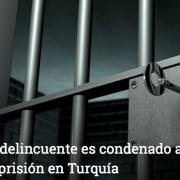 Ciberdelincuente es condenado a 334 años de prision