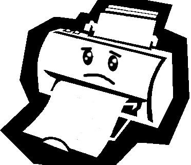 Cómo su impresora puede dejar que hackeen su empresa