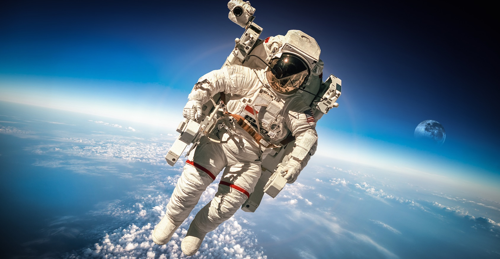El hackeo espacial preocupa a la jefa de ciberseguridad de la NASA