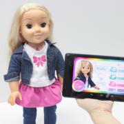 Alemania prohíbe la muñeca Cayla por su capacidad de espionaje