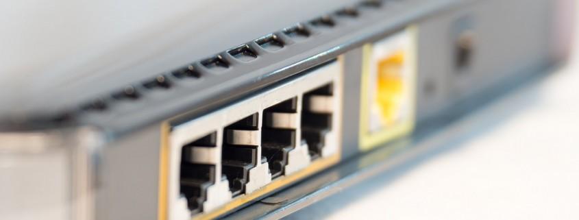 El FBI avisa hay que reiniciar el router